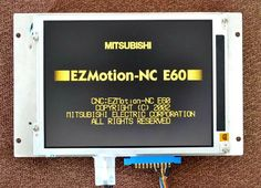 """188.00$  Watch now - http://alij8d.shopchina.info/go.php?t=32513637413 - """"MDT962B-4A 9"""""""" Replacement LCD Monitor for Mitsubishi E60 E68 M64 M64s CNC CRT"""" 188.00$ #shopstyle"""