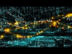 Decoding the Universe: The Great Math Mystery - NEW 2015 Documentary - YouTube