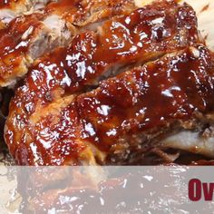3 Step Oven Baked Ribs These ribs only have 3 steps, a simple dry rub, and you finish them off in the oven with some tangy, sweet BBQ sauce. These 3 Step Fall Off the Bone Oven Baked Ribs are foolproof! Oven Pork Ribs, Ribs Recipe Oven, Baked Bbq Ribs, Barbecue Ribs, Recipe For Ribs, Bbq Ribs Marinade, Sweet Ribs Recipe, Bbq Rib Sauce, Babyback Ribs In Oven