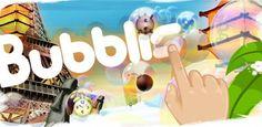 Bubblis, un nuevo punto de vista a los juegos de palabras  http://www.xatakandroid.com/p/86765