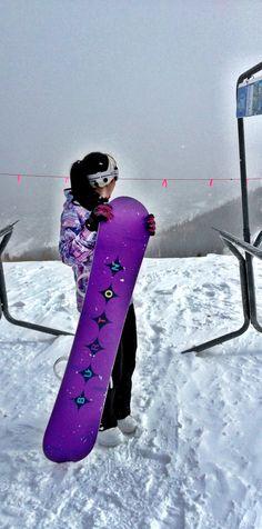 Burton Snowboard ❤ it!