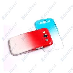 $4.69 Cell Phone Case For Apple Iphone 4 4S 3D Rain Water Drop(Red) Edealbest.com