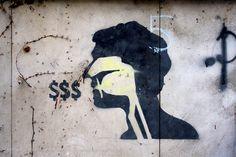 $$$ / Simina #BeogradskiGrafiti #StreetArt #Graffiti #Beograd #Belgrade #Grafiti