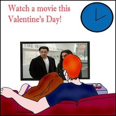 watch film options for this Valentine's Day Latest Jewellery, Nice Jewelry, Valentines, Film, Day, Watch, Valantine Day, Movie, Clock