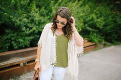 How to style a kimon