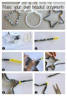 Christmas Decorations - Christmas - Craft