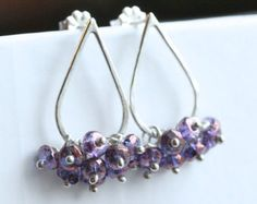 Items similar to Violet Wonders on Etsy
