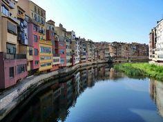 Girona Onyar