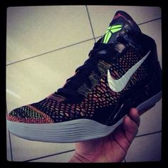 221921a44905 Nike Kobe 9 Low Masterpiece Detailed Pictures Kobe Sneakers