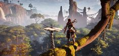 As part of the Play at Home initiative, which aims to encourage people to stay at home in times of pandemic, PlayStation is offering 10 free games this spring. Yes, you read that right. A dozen titles will be available to you from 25 March without having to open your wallet. And all you need […] #TechNationNews #HorizonZeroDawn, #PlayAtHome, #Playstation Horizon Zero Dawn Trailer, Horizon Zero Down, Horizon Zero Dawn Gameplay, Video Game News, Video Games, Sony, Art Minimaliste, 8bit Art, Adventure Games