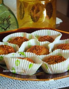 Candy Crash, Christmas Sweets, Diabetic Recipes, Stevia, Healthy Choices, Sugar Free, Biscuits, Muffin, Lemon