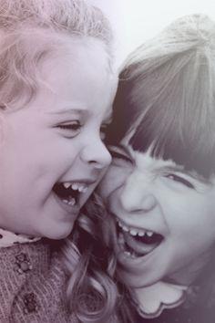 Risada que se dá junto é mais gostosa. #Carinhoso #SónaCarinhoso