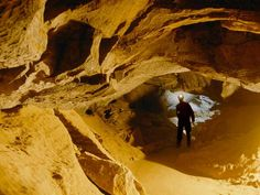 From spelunking in Kentucky's magnificent Mammoth Cave to exploring the incredible Carlsbad Caverns in New Mexico, plan a family trip to the coolest caves and caverns in America.