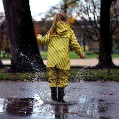 Bloesem Kids | Stylish rainwear from Gosoaky