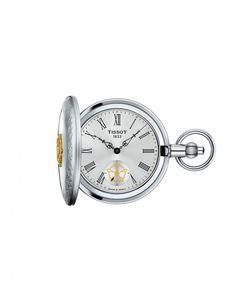 Ceas Tissot T-POCKET T865.405.99.038.01 Double Savonnette Mechanical