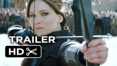 The Hunger Games: Mockingjay - Part 2 Official Teaser Trailer #1 (2015) ... IF YOU HAVEN'T SEEN IT YET!!!
