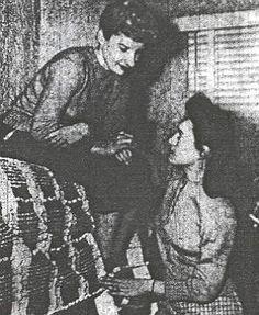 Elizabeth Short | Linda Rohr & Marian Schmidt | Roommates