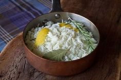 How to cook basmati rice by Greek chef Akis Petretzikis. A recipe to make the best, fluffiest basmati rice that is the perfect addition to so many saucy dishes! Basmati Rice Recipes, Cooking Basmati Rice, Eggplant Dishes, Low Sodium Recipes, Greek Cooking, Cooking Recipes, Healthy Recipes, Sweets Recipes, Home Food