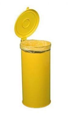 die besten 25 gelber sack ideen auf pinterest aufbewahrung gelber sack aufbewahrung. Black Bedroom Furniture Sets. Home Design Ideas