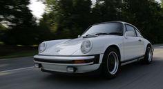 Driving Impressions: 1980 Porsche 911 SC | Hemmings Blog