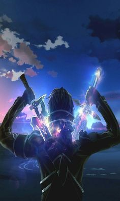 Pin by Lunar Cloud on Wallpaper Pinterest Sword art