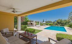 Villa Bellmar es bonita y confortable con piscina privada en Calpe hasta para 10…