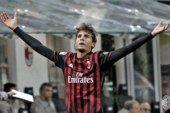 Juventus ko contro il Milan. È Locatelli il man of the match della serata. In foto Manuel Locatelli.