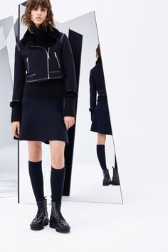 Autumn Winter 2015 Womenswear Collection