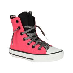 1479a640cd5 Classic Converse Hi Top Chucks for the younger courtsters. You can never be  too old or young for the originals. The smaller styles still…