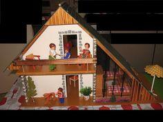 DDR-Nostalgie Puppenhaus v ehem DDR eingerichtet Puppenstube | Antiquitäten & Kunst, Antikspielzeug, Puppen & Zubehör | eBay!