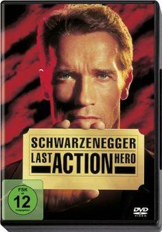 Last Action Hero  1993 USA      IMDB Rating      6,0 (63.941)    Darsteller:      Arnold Schwarzenegger,      F. Murray Abraham,      Art Carney