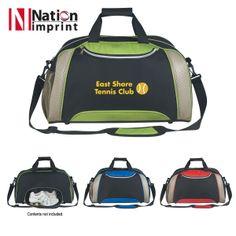 15f925e4f7 25 Best Promotional Duffel Bags images