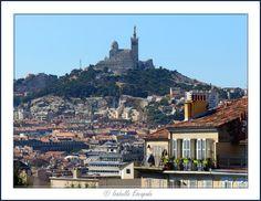 Marseille, La Bonne Mère... http://mistoulinetmistouline.eklablog.com/