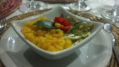 Salada Duka - Paraíso Tropical.