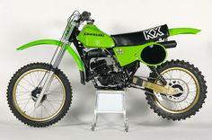 GP's Classic Steel #35 - 1979 KX125A-5 | PulpMX