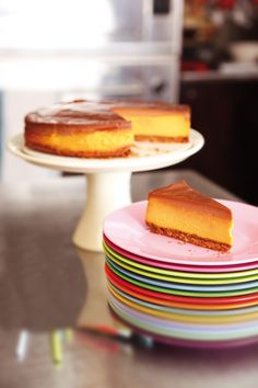 This is not for the faint-hearted. Unashamed indulgence, wallowingly so, is what this recipe is all about: think Reese's Peanut Butter cup in cheesecake form. Chocolate Peanut Butter Cheesecake - Nigella Lawson