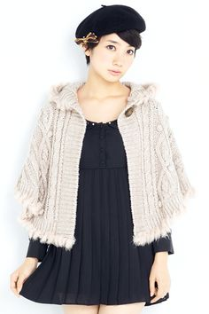 earth music  ( Japanese Fashion )