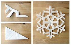 Aprende a hacer copos de papel - Dale Detalles