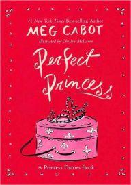 The Princess Diaries Series 10.5