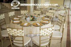 Bodas campestres en Cali, Casa 74 www.serbebproducciones.com