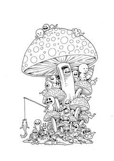 doodle invasion - ค้นหาด้วย Google