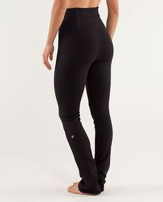 flip up and out pant   women's pants   lululemon athletica