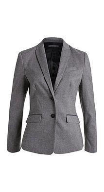 Esprit / Softe tweed blazer