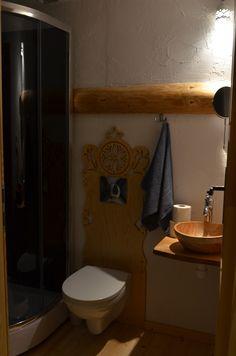 Łazienka południowa