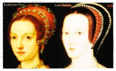 Ancestral Lineage: Boleyn vs. other English Queens? | tudorqueen6 | Katherine Parr and Anne Boleyn, both were of equal birth -- Katherine's lineage, especially that of her father however, was better and more established at court than the Boleyn's. [David Starkey]