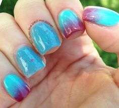 Lacquer: The Best Medicine!: Monday Blues: Updated From Last Monday!