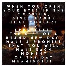 #newday #grateful #thankful