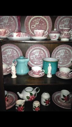 Red Willow dishes | My Style | Pinterest | Blue willow china Willow pattern and Ware F.C. & Red Willow dishes | My Style | Pinterest | Blue willow china Willow ...