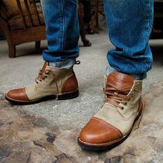J shoes boots