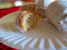 Homemade Munchkins | Peanut Butter Fingers